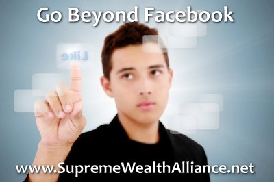 Supreme Wealth Alliance Ultimate Beyond Facebook